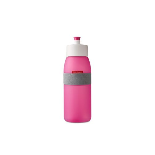 Botella Sports Ellipse - rosa