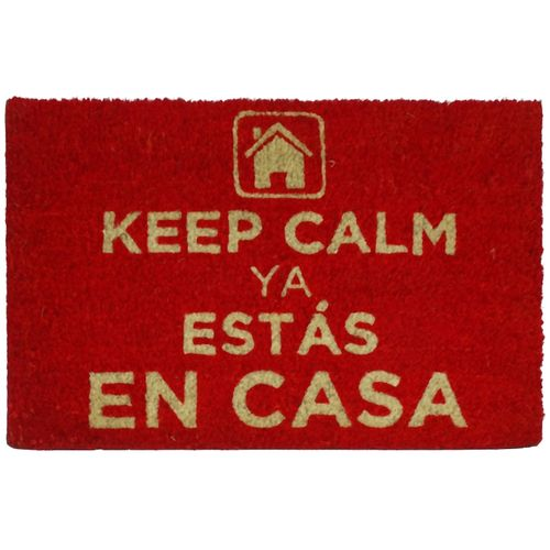 Felpudo Keep Calm