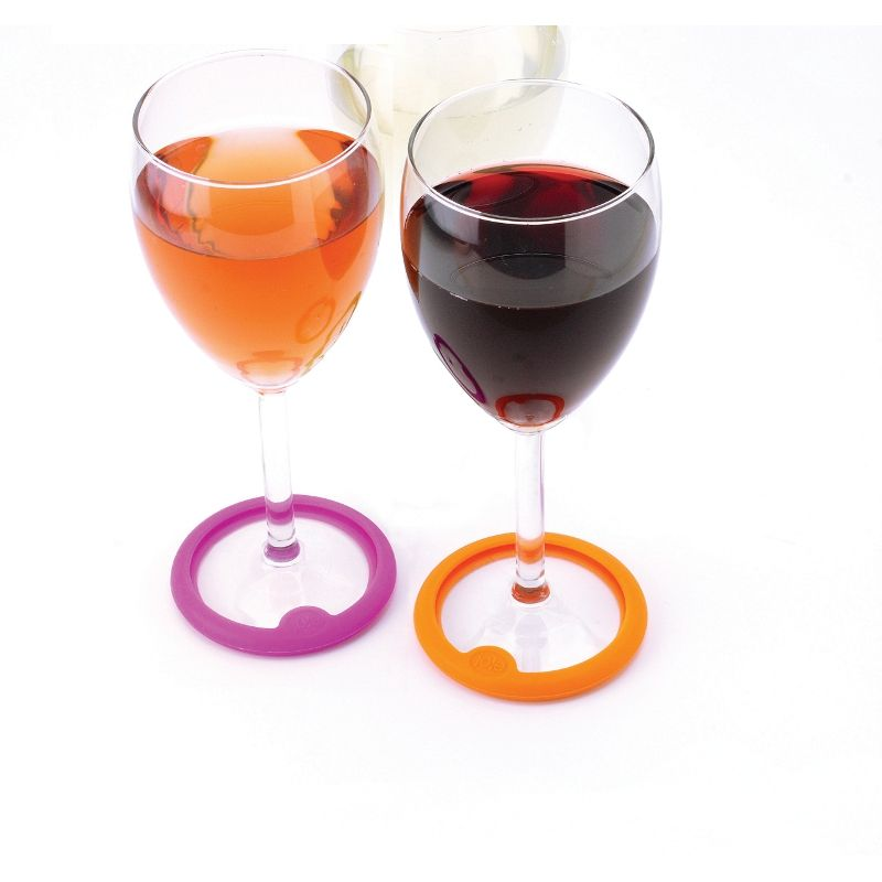 Posa vasos identificador de copas for Vasos y copas