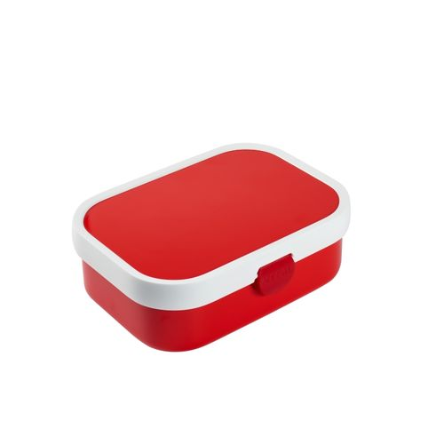 Lunch box Campus -  Rojo